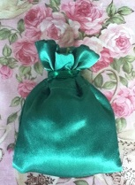 Magical Blessings Spell Bag - Attract Good Luck