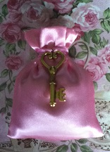 Magical Blessings Bags - Key To His Heart