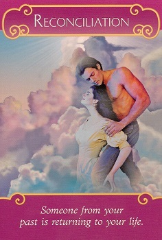 2019 - Lovescopes - Love Horoscope - Free Angel Card Reading
