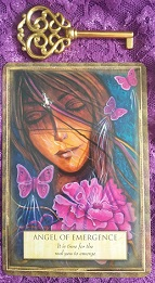 Beautiful & Inspiring Angel Card Readings With A Genuine Empath Intuitive