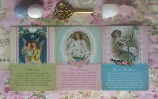 Guardian Angel Tarot Card Reading