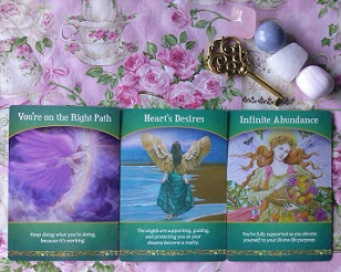 Yearly Life Purpose Oracle Card Reading