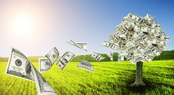 Attract Your Money Dreams Come True - Money Blessings, Financial Abundance, Cash, Prosperity, Good Luck Spells