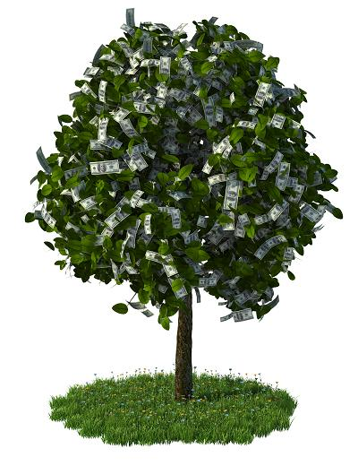 Free Money Spell - Money Tree - Prosperity Tree - Free Money Spells For Abundance