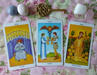 Yearly Free Tarot Card Reading - Tarotscopes Readings For The Year