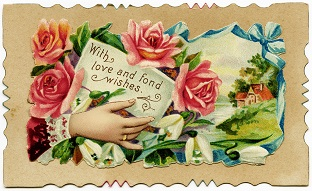 Caring Empathic Psychic Readings With Love & Fond Wishes - Angel Cards, Tarot Cards, Oracle Cards, Or Using No Cards